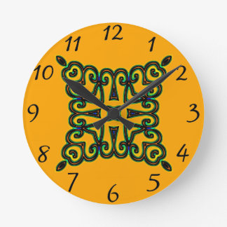 Horloge Ronde Décoratif