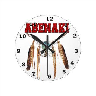 Proud to be Abenaki