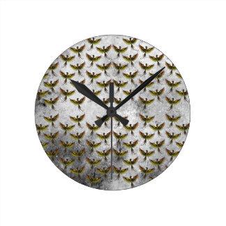 Horloge Ronde Phoenix