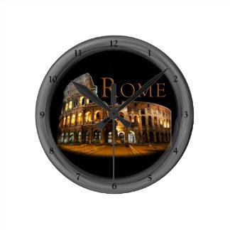 Horloge Ronde Rome
