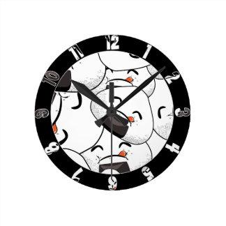 Horloge Ronde Séjour près de moi - délicieux