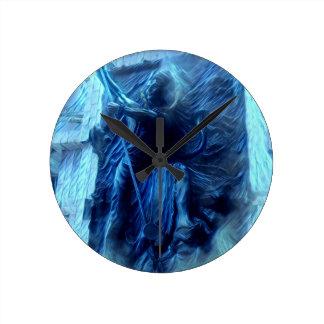 Horloge Ronde Shiva électrique
