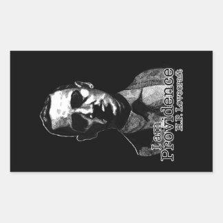 Horreur H.P. Lovecraft Sticker de Hellhound