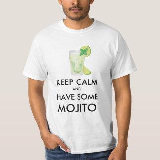 Houd Kalm - Mojito T Shirt