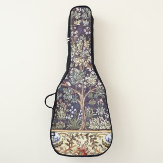 Housse De Guitare Arbre de William Morris de Pre-Raphaelite de cru