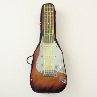 Housse De Guitare Art 1 de guitare électrique