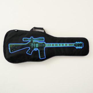 Housse De Guitare Assaut de vision de rayon X