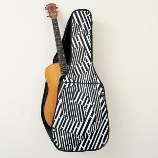 Housse De Guitare Coutume d'élément moderne d'ange de Billy de