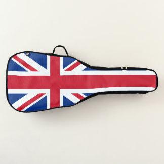 Housse De Guitare Drapeau royal BRITANNIQUE de la Grande-Bretagne