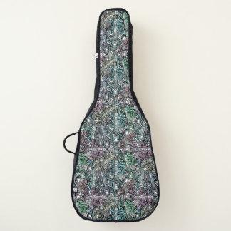 Housse De Guitare éléphant de musique