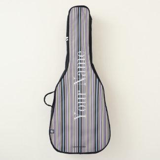 Housse De Guitare HAMbWG - caisses de guitare - art Nouveau