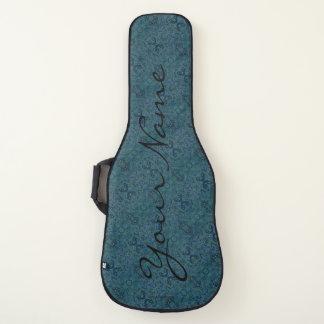 Housse De Guitare HAMbWG - caisses de guitare - turquoise persane de