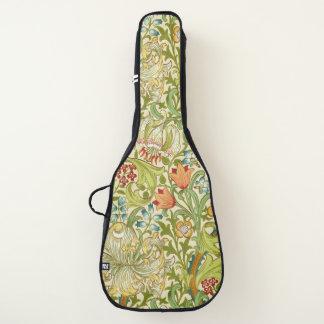 Housse De Guitare Pre-Raphaelite d'or de cru de lis de William