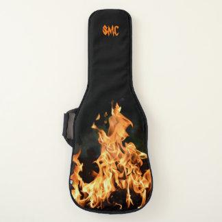 Housse De Guitare Roche de caisse de guitare électrique de