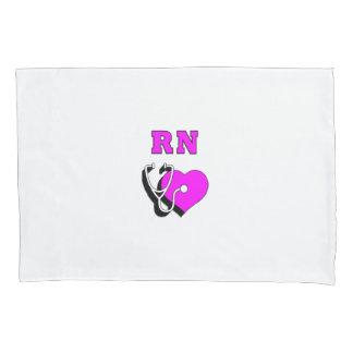 Housse D'oreillers Cadeaux et habillement d'infirmière pour le RN