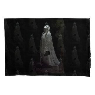 Housse D'oreillers Goule gothique