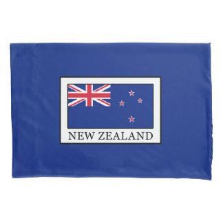 Housse D'oreillers La Nouvelle Zélande