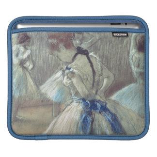 Housse iPad Danseur d'Edgar Degas |