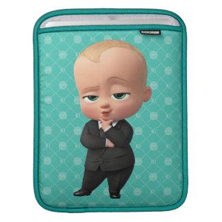 Housse iPad Le bébé de patron | je suis le patron !