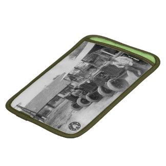 Housse iPad Mini Cavaliers