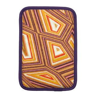 Housse iPad Mini Imaginaire abstrait