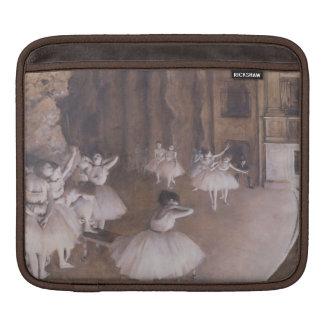 Housse iPad Répétition de ballet d'Edgar Degas | sur l'étape,