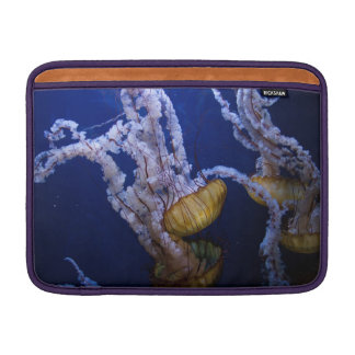 Housse Macbook Air Ortie Pacifique de mer
