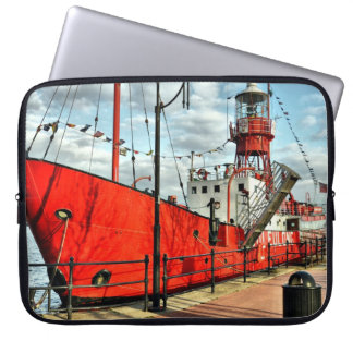 HOUSSE PC PORTABLE RED SHIP