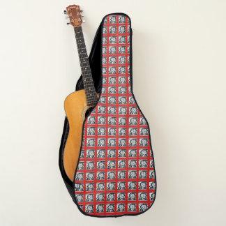 Housse Pour Guitare Caisse de guitare avec une conception de Nouveau