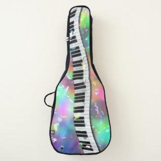 Housse Pour Guitare Clavier de piano
