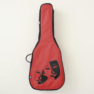 Housse Pour Guitare Comédie et tragédie