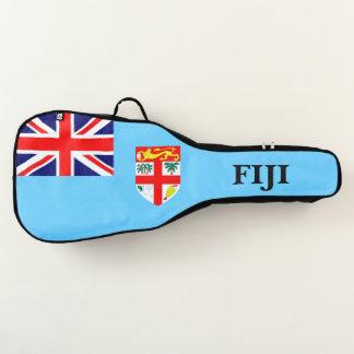 Housse Pour Guitare Drapeau de l'île fidji