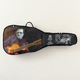 Housse Pour Guitare gardez le cool