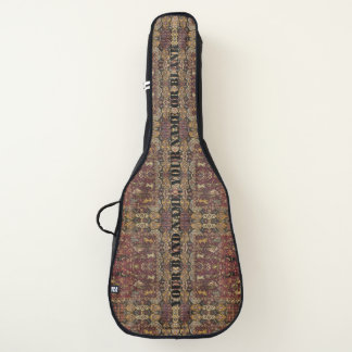 Housse Pour Guitare HAMbWG - caisses de guitare - Persan de Bourgogne