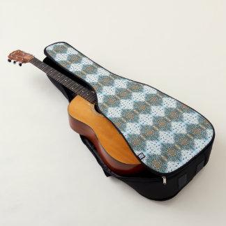 Housse Pour Guitare Motif d'oiseaux