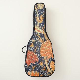 Housse Pour Guitare Motif floral de Nouveau d'art de William Morris