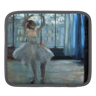 Housse Pour iPad Danseur d'Edgar Degas | devant une fenêtre