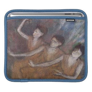 Housse Pour iPad Danseuses d'Edgar Degas | Trois