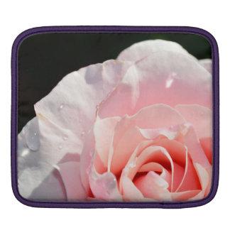 Housse Pour iPad douille horizontale d'iPad