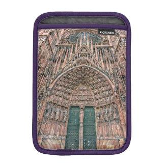 Housse Pour iPad Mini Cathedrale Notre-Dame, Strasbourg, France