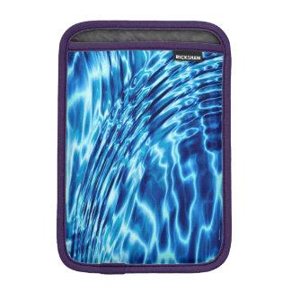 Housse Pour iPad Mini Cercles de vague