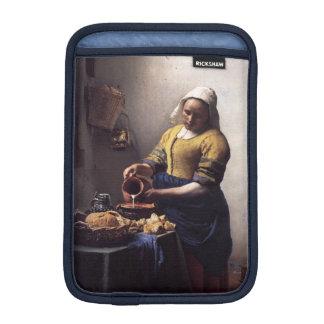 Housse Pour iPad Mini Conception rouge verte de pastèque