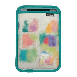 Housse Pour iPad Mini Copie horizontale d'abrégé sur pierre de Popsicles