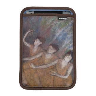 Housse Pour iPad Mini Danseuses d'Edgar Degas | Trois