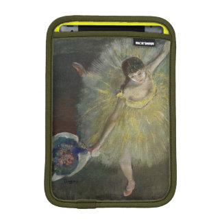 Housse Pour iPad Mini Fin d'Edgar Degas | d'un arabesque, 1877