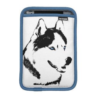 Housse Pour iPad Mini Mini cadeau de chien de traîneau de Malamute de