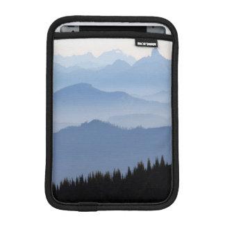 Housse Pour iPad Mini Montagnes de cascade du parc national de mont