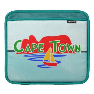 Housse Pour iPad Montagne Afrique du Sud horizontale de Tableau de