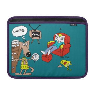 Housse Pour Macbook Air Air de LazyDogg Macbook
