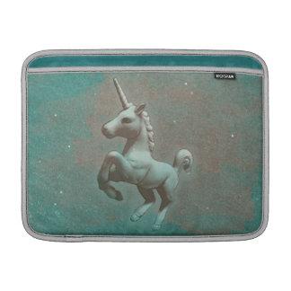 Housse Pour Macbook Air Douille d'air de Macbook de licorne (acier